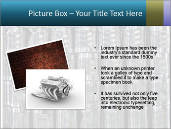 Big Tins PowerPoint Template - Slide 20