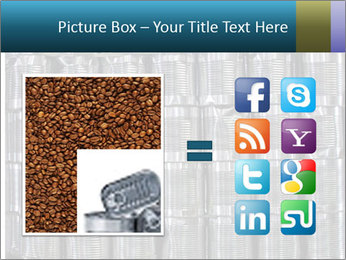 Big Tins PowerPoint Template - Slide 21