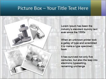 Big Tins PowerPoint Template - Slide 23