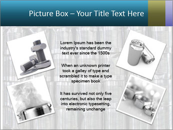 Big Tins PowerPoint Template - Slide 24
