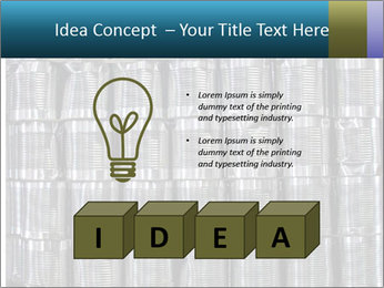 Big Tins PowerPoint Template - Slide 80