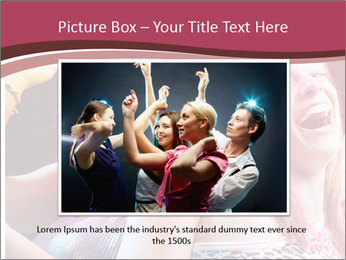 Girls Party PowerPoint Template - Slide 15
