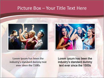 Girls Party PowerPoint Template - Slide 18