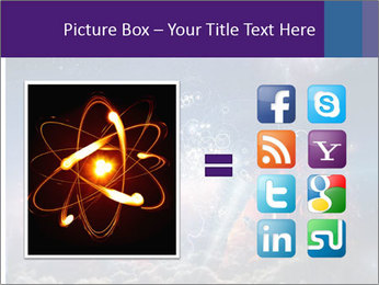 Cosmic Space PowerPoint Template - Slide 21