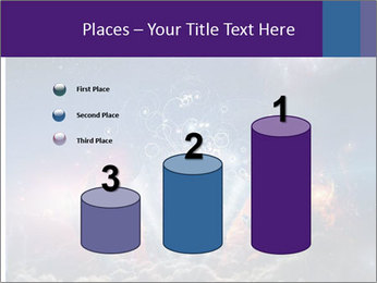 Cosmic Space PowerPoint Template - Slide 65