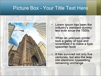 Reconstruction of buildings PowerPoint Templates - Slide 13