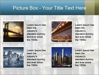 Reconstruction of buildings PowerPoint Templates - Slide 14