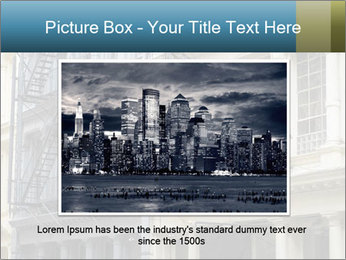 Reconstruction of buildings PowerPoint Templates - Slide 15