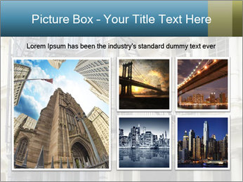 Reconstruction of buildings PowerPoint Templates - Slide 19