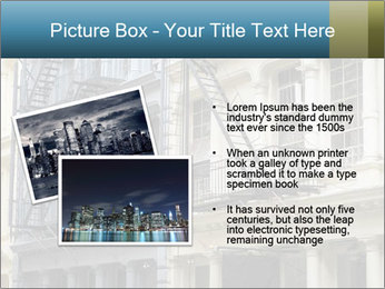 Reconstruction of buildings PowerPoint Templates - Slide 20