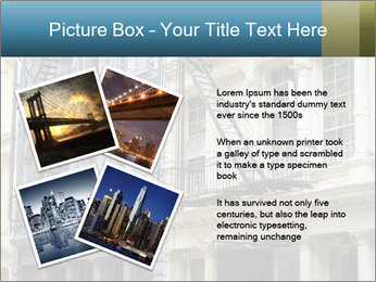 Reconstruction of buildings PowerPoint Templates - Slide 23