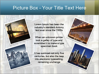 Reconstruction of buildings PowerPoint Templates - Slide 24