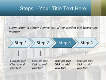 Reconstruction of buildings PowerPoint Templates - Slide 4