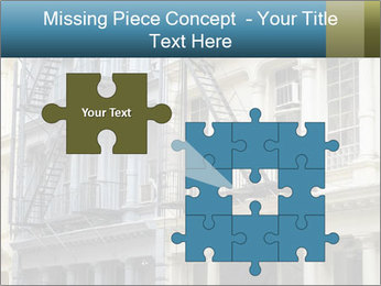Reconstruction of buildings PowerPoint Templates - Slide 45
