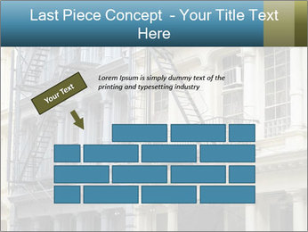 Reconstruction of buildings PowerPoint Templates - Slide 46