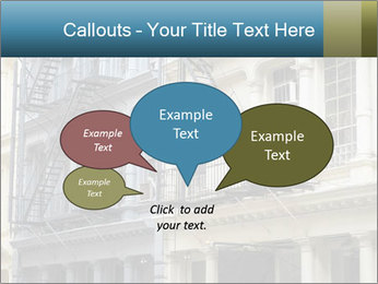 Reconstruction of buildings PowerPoint Templates - Slide 73