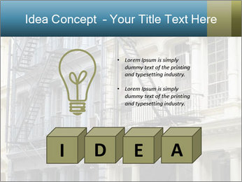 Reconstruction of buildings PowerPoint Templates - Slide 80