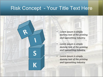 Reconstruction of buildings PowerPoint Templates - Slide 81