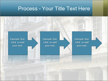 Reconstruction of buildings PowerPoint Templates - Slide 88