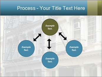 Reconstruction of buildings PowerPoint Templates - Slide 91