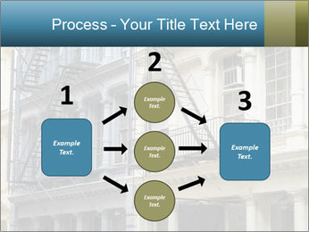 Reconstruction of buildings PowerPoint Templates - Slide 92