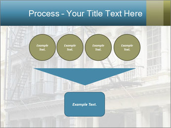 Reconstruction of buildings PowerPoint Templates - Slide 93