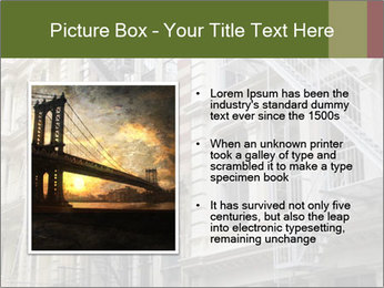 Grey Building Facade PowerPoint Template - Slide 13