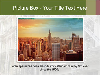 Grey Building Facade PowerPoint Template - Slide 15