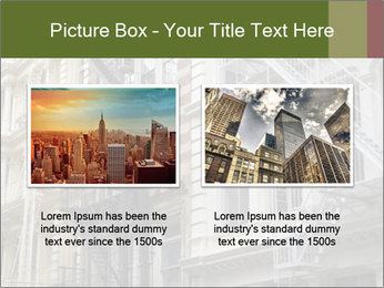 Grey Building Facade PowerPoint Template - Slide 18