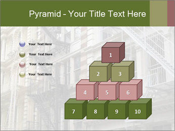 Grey Building Facade PowerPoint Template - Slide 31