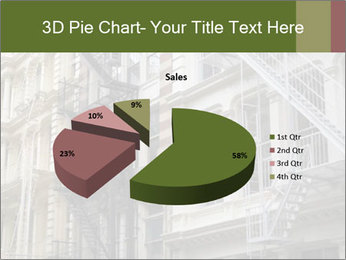 Grey Building Facade PowerPoint Template - Slide 35