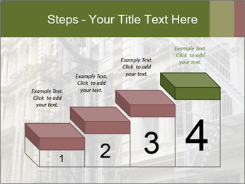 Grey Building Facade PowerPoint Template - Slide 64