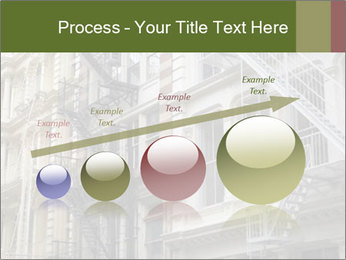 Grey Building Facade PowerPoint Template - Slide 87