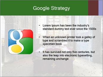 Monastery Room PowerPoint Templates - Slide 10