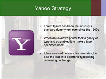Monastery Room PowerPoint Templates - Slide 11