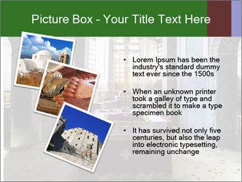Monastery Room PowerPoint Templates - Slide 17