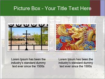 Monastery Room PowerPoint Templates - Slide 18