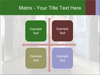 Monastery Room PowerPoint Templates - Slide 37