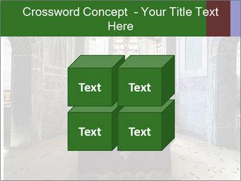 Monastery Room PowerPoint Templates - Slide 39