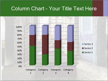 Monastery Room PowerPoint Templates - Slide 50