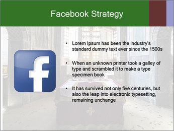 Monastery Room PowerPoint Templates - Slide 6