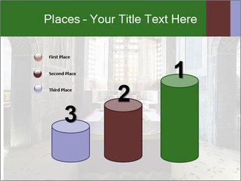 Monastery Room PowerPoint Templates - Slide 65