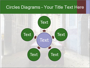 Monastery Room PowerPoint Templates - Slide 78