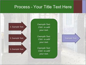 Monastery Room PowerPoint Templates - Slide 85