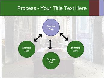 Monastery Room PowerPoint Templates - Slide 91