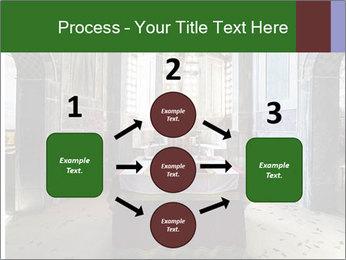 Monastery Room PowerPoint Templates - Slide 92