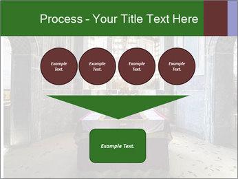 Monastery Room PowerPoint Templates - Slide 93