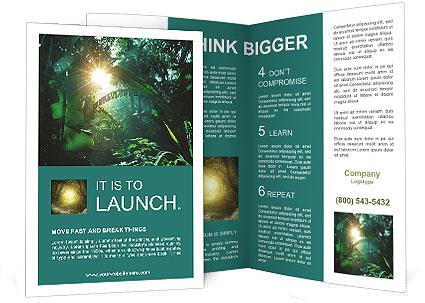 0000088888 Brochure Template