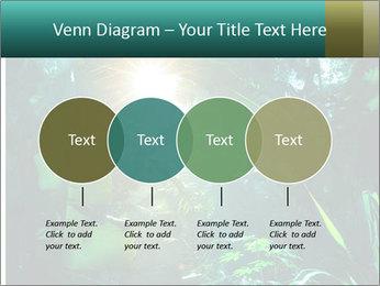 Green Jungle PowerPoint Templates - Slide 32