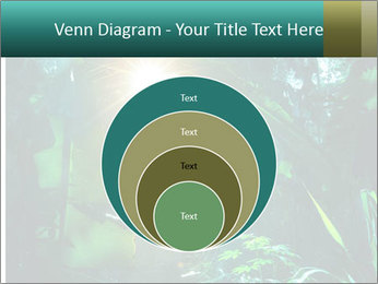 Green Jungle PowerPoint Template - Slide 34